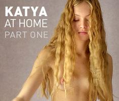 Katya by Petter Hegre